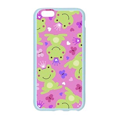 Frog Princes Apple Seamless iPhone 6/6S Case (Color)