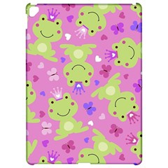 Frog Princes Apple iPad Pro 12.9   Hardshell Case