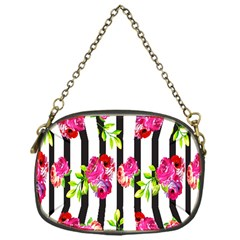 Flower Rose Chain Purses (One Side)