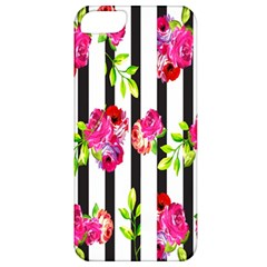 Flower Rose Apple iPhone 5 Classic Hardshell Case
