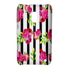 Flower Rose Nokia Lumia 620