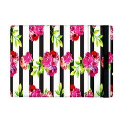 Flower Rose iPad Mini 2 Flip Cases
