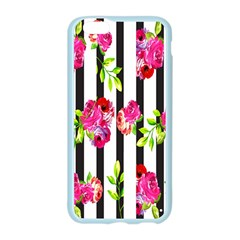 Flower Rose Apple Seamless iPhone 6/6S Case (Color)