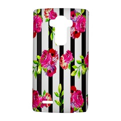 Flower Rose LG G4 Hardshell Case