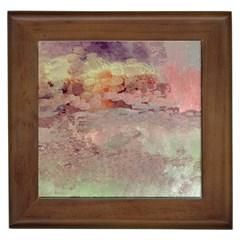 Sunrise Framed Tiles