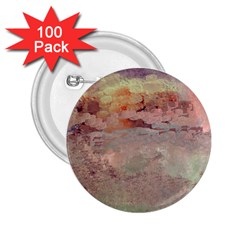 Sunrise 2.25  Buttons (100 pack)