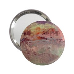 Sunrise 2.25  Handbag Mirrors