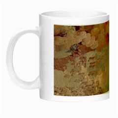 Sunrise Night Luminous Mugs