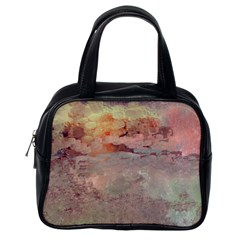 Sunrise Classic Handbags (One Side)