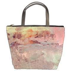 Sunrise Bucket Bags