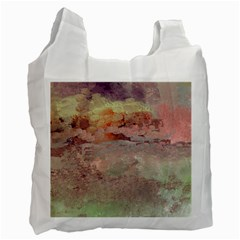 Sunrise Recycle Bag (One Side)