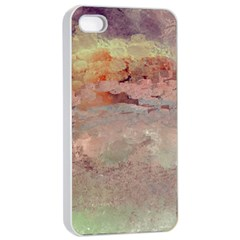 Sunrise Apple iPhone 4/4s Seamless Case (White)