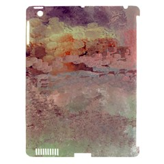 Sunrise Apple Ipad 3/4 Hardshell Case (compatible With Smart Cover)