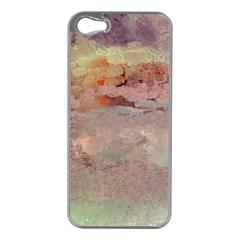 Sunrise Apple Iphone 5 Case (silver)