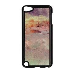 Sunrise Apple Ipod Touch 5 Case (black)