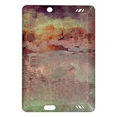 Sunrise Amazon Kindle Fire HD (2013) Hardshell Case