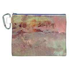 Sunrise Canvas Cosmetic Bag (xxl)
