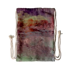 Sunrise Drawstring Bag (Small)
