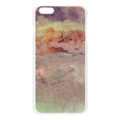 Sunrise Apple Seamless iPhone 6 Plus/6S Plus Case (Transparent)