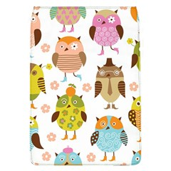 Highres Owls Flap Covers (L)