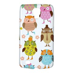 Highres Owls Galaxy S4 Active