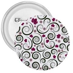 Leaf Back Purple Copy 3  Buttons