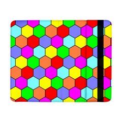 Hexagonal Tiling Samsung Galaxy Tab Pro 8.4  Flip Case