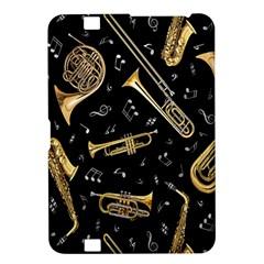 Instrument Saxophone Jazz Kindle Fire HD 8.9