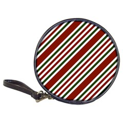 Line Christmas Stripes Classic 20-CD Wallets