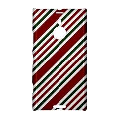 Line Christmas Stripes Nokia Lumia 1520