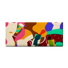 Girl Colorful Copy Cosmetic Storage Cases