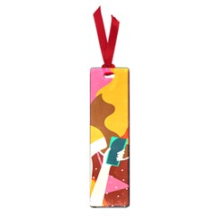 Girl Colorful Copy Small Book Marks