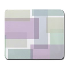 Abstract Background Pattern Design Large Mousepads