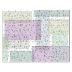 Abstract Background Pattern Design Rectangular Jigsaw Puzzl