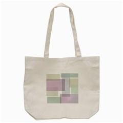 Abstract Background Pattern Design Tote Bag (Cream)