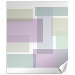 Abstract Background Pattern Design Canvas 20  x 24