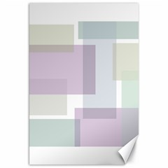 Abstract Background Pattern Design Canvas 20  x 30