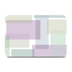 Abstract Background Pattern Design Plate Mats