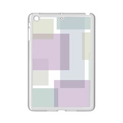 Abstract Background Pattern Design iPad Mini 2 Enamel Coated Cases