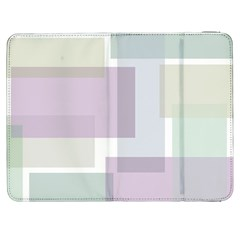 Abstract Background Pattern Design Samsung Galaxy Tab 7  P1000 Flip Case