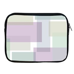 Abstract Background Pattern Design Apple iPad 2/3/4 Zipper Cases