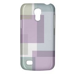 Abstract Background Pattern Design Galaxy S4 Mini