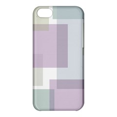 Abstract Background Pattern Design Apple iPhone 5C Hardshell Case