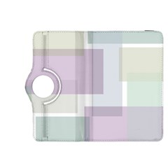 Abstract Background Pattern Design Kindle Fire HDX 8.9  Flip 360 Case