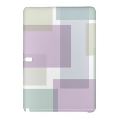 Abstract Background Pattern Design Samsung Galaxy Tab Pro 10.1 Hardshell Case