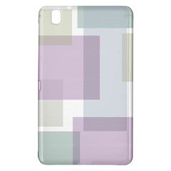 Abstract Background Pattern Design Samsung Galaxy Tab Pro 8.4 Hardshell Case