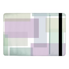 Abstract Background Pattern Design Samsung Galaxy Tab Pro 10.1  Flip Case