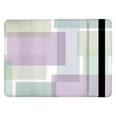 Abstract Background Pattern Design Samsung Galaxy Tab Pro 12.2  Flip Case