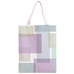 Abstract Background Pattern Design Classic Light Tote Bag