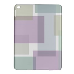 Abstract Background Pattern Design iPad Air 2 Hardshell Cases